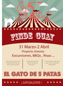 Poster Finde Guay