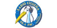 logo radio cigueña